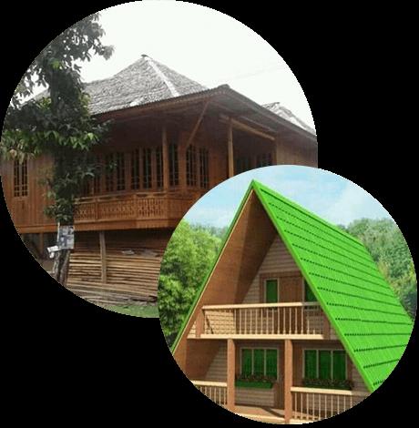 tentang kami - rumah kayu